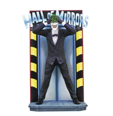DC Gallery Joker The Killing Joke statula * 25cm
