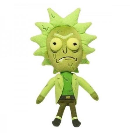 Rick and Morty pliušinis žaislas * 20cm
