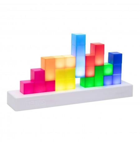 Tetris Icons Šviestuvas