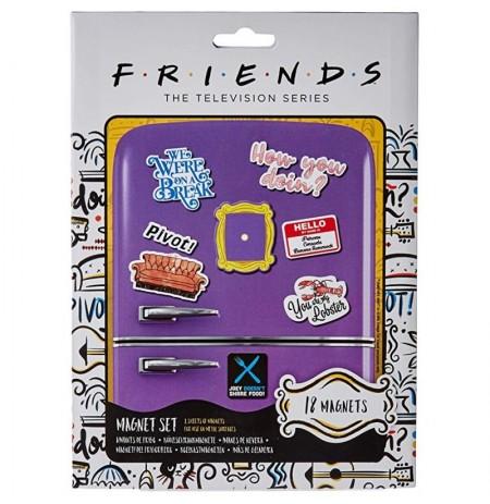 FRIENDS How You Doin' magnetukų rinkinys