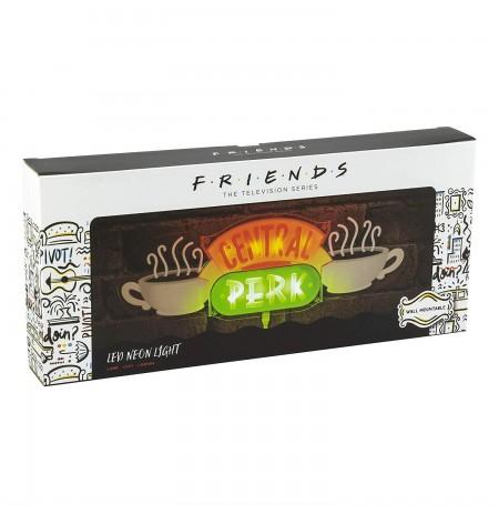 FRIENDS: Central Perk Neon Šviestuvas