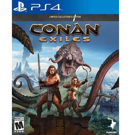 Conan Exiles: Collector's Edition