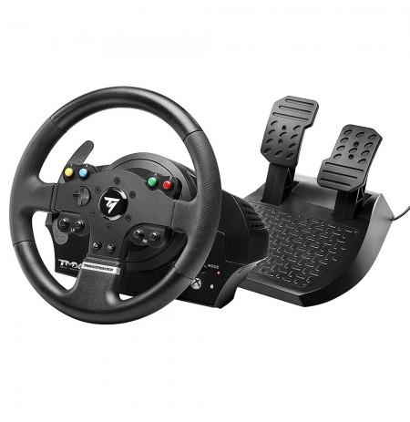 Thrustmaster Force Feedback TMX wheel + pedals | XONE, XSX, PC