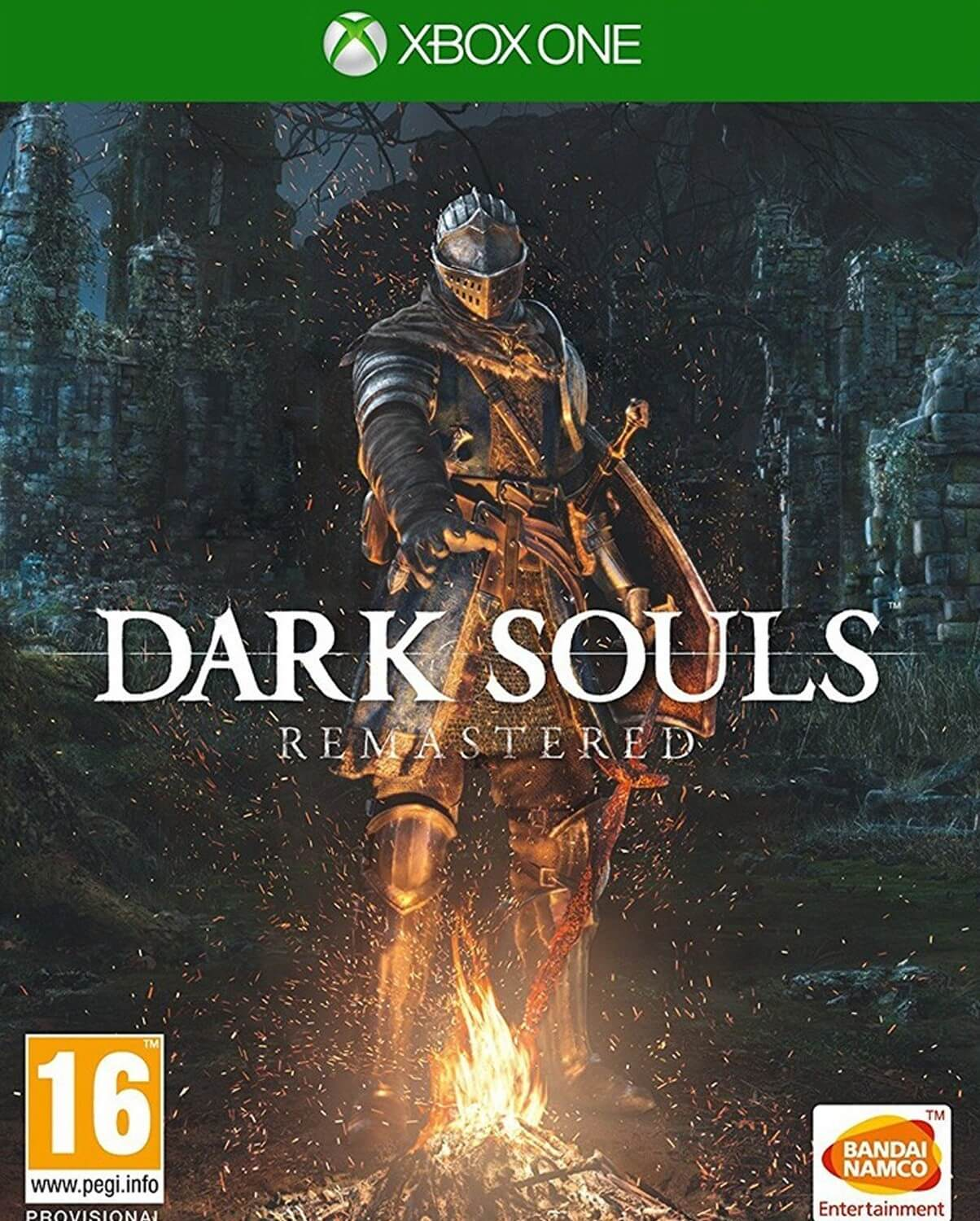 Dark Souls Remastered XBOX
