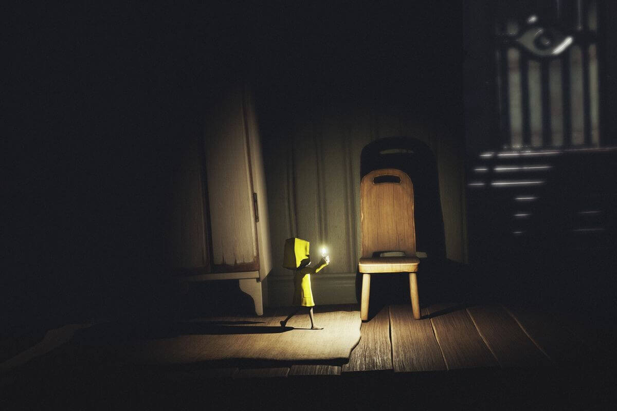Little Nightmares - Complete Edition