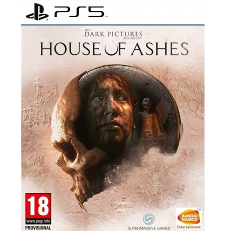 The Dark Pictures Anthology – House of Ashes