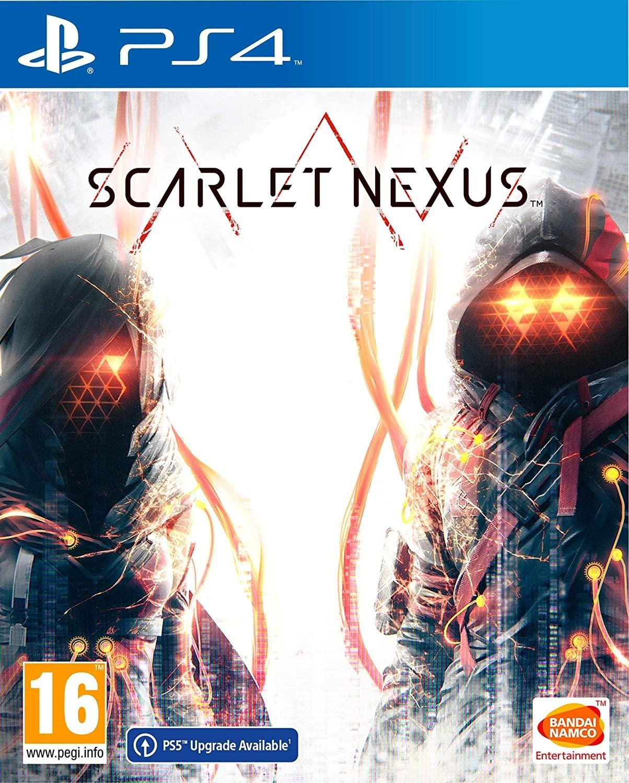 Scarlet Nexus
