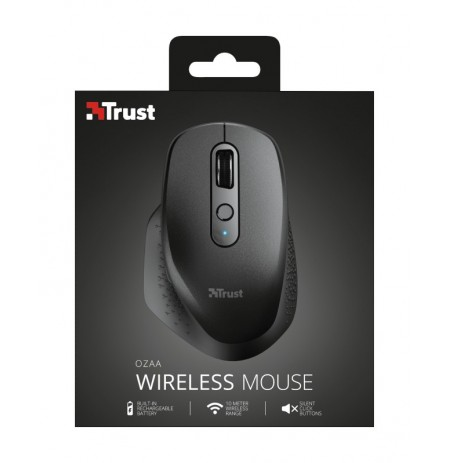 TRUST OZAA wireless mouse | 2400 DPI
