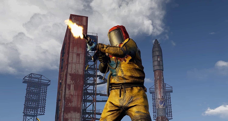 Rust: Console Edition