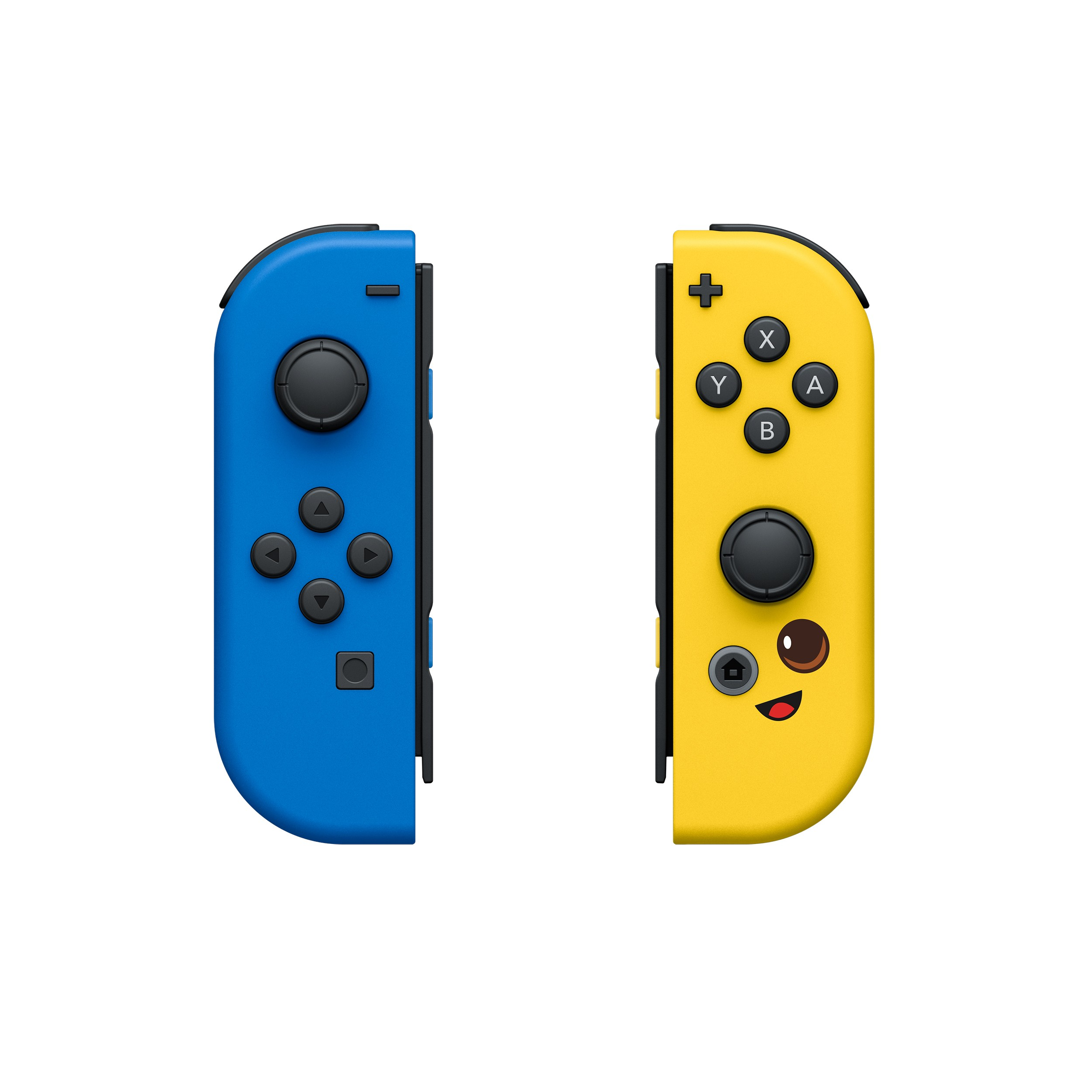 Nintendo Switch Joy-Con pair: Fortnite Edition