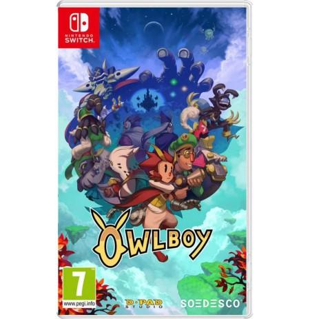 Owlboy XBOX