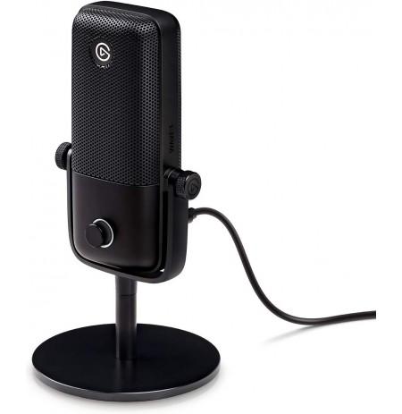 Elgato Wave:1 Kondensatorinis Mikrofonas