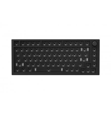 Glorious PC Gaming Race GMMK Pro klaviatūros korpusas (75%, hot-swap, ANSI, Black Slate)