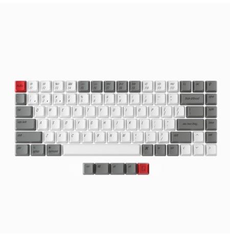 Keychron K2 PBT Retro Mac (OEM profile) Keycap set