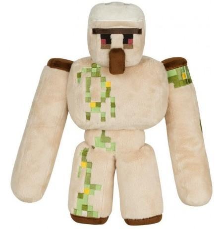 Minecraft: Iron Golem pliušinis žaislas | 36cm