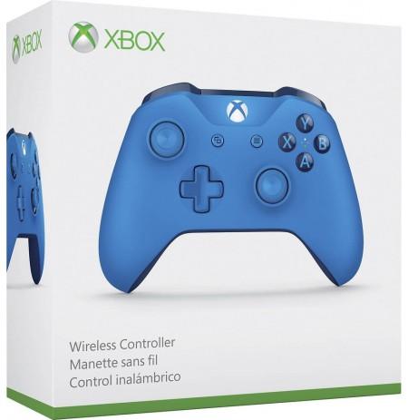Xbox One belaidis valdiklis (BLUE) XBOX