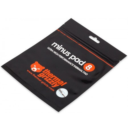 Thermal Grizzly Minus Pad 8 - 120 × 20 × 1,0 mm