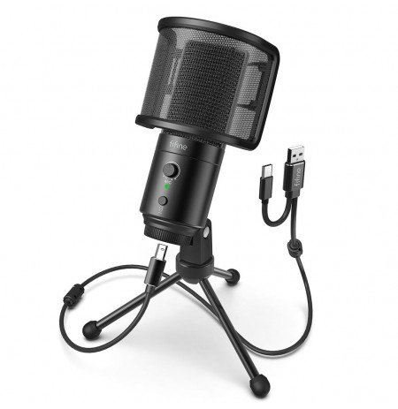 FIFINE K683A Mikrofonas