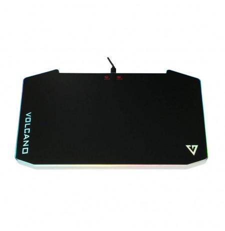 MODECOM VOLCANO RIFT V2 RGB Pelės kilimėlis