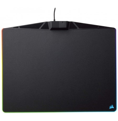 Corsair MM800 RGB POLARIS-Cloth Edition Gaming mouse pad | 350x260x5mm, Black
