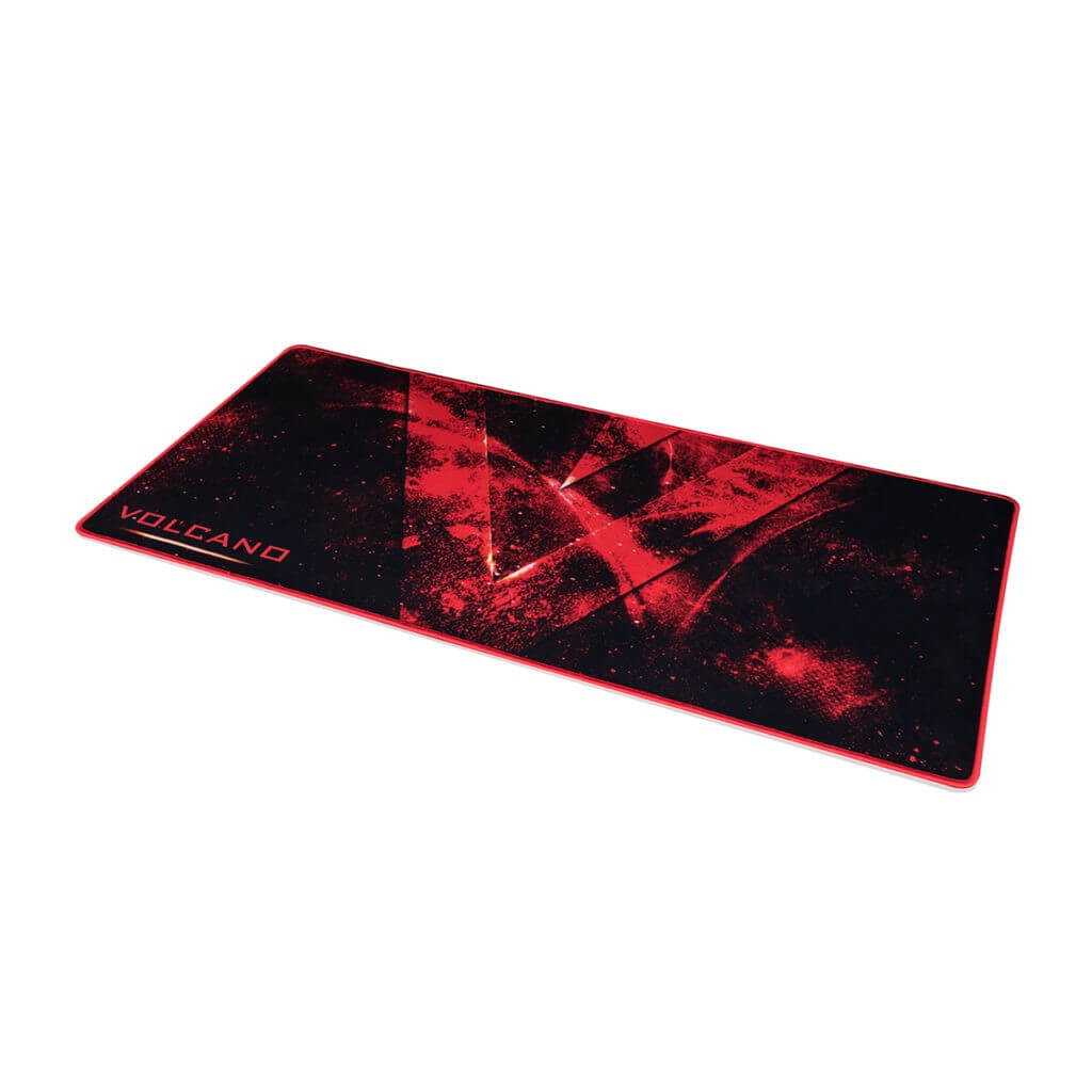 MODECOM VOLCANO EREBUS 900x420x3 mm Gaming mouse pad