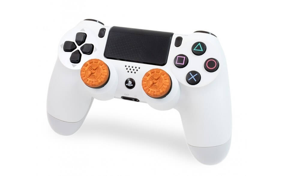 PS4 Controller Grips ATOMIC
