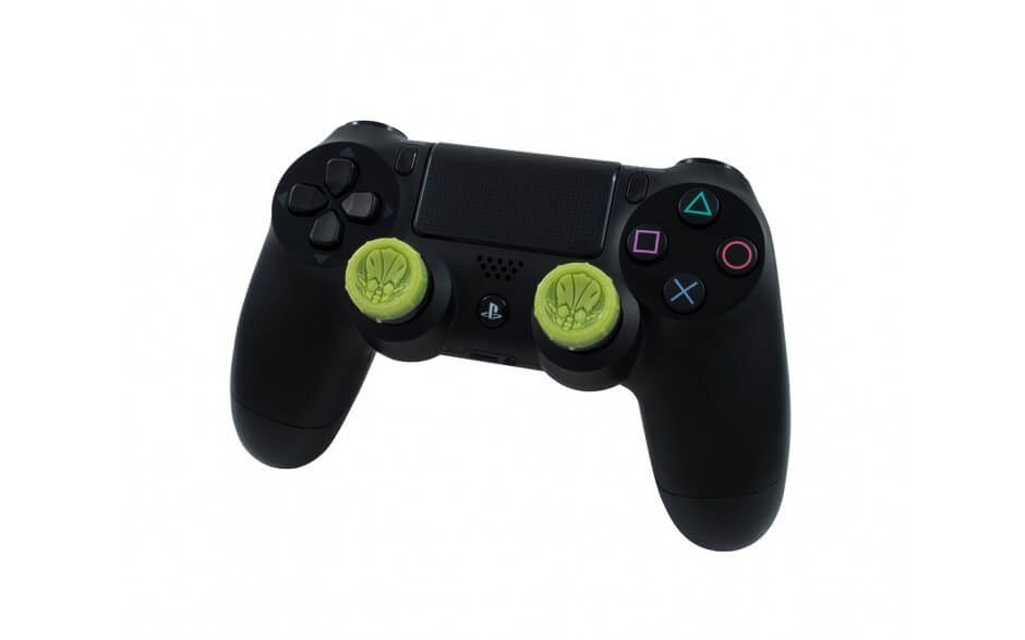 PS4 Controller Grips Call of Duty Zombies