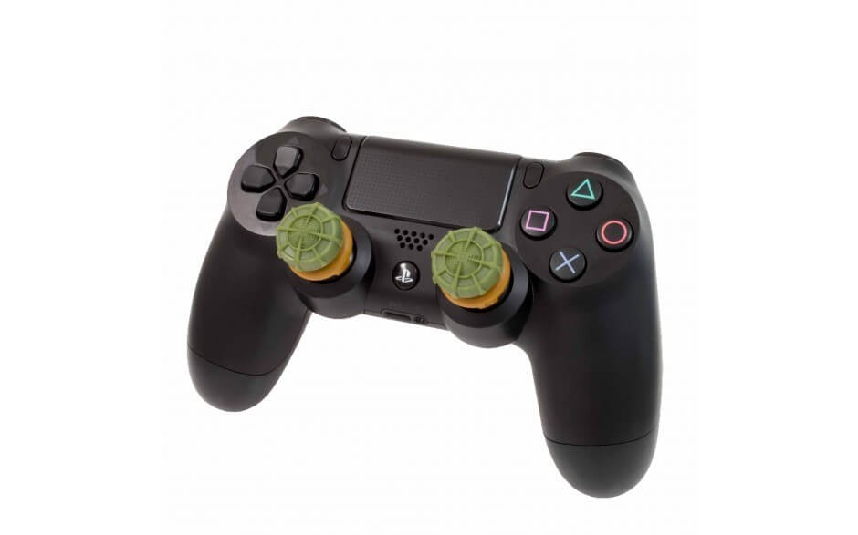 PS4 Controller FPS Grips SNIPR