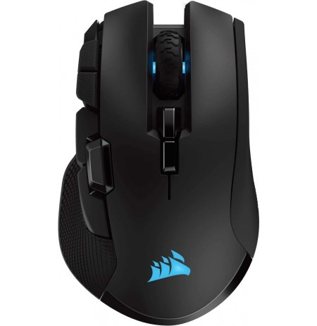 Corsair IRONCLAW RGB WIRELESS Gaming Mouse | 18000 DPI