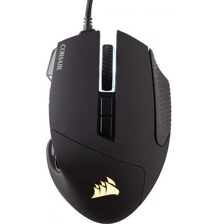Corsair SCIMITAR RGB ELITE Optical Gaming Mouse | 18,000 DPI