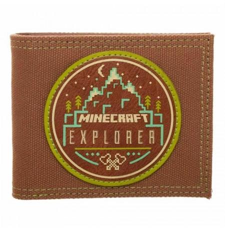 Minecraft - Adventure Wallet