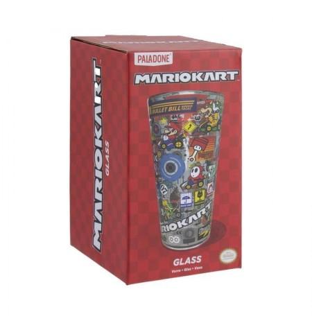 Nintendo - Mario Kart Stiklinė (400ml)