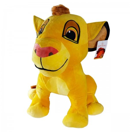 Disney - The Lion King Simba Plush 55cm