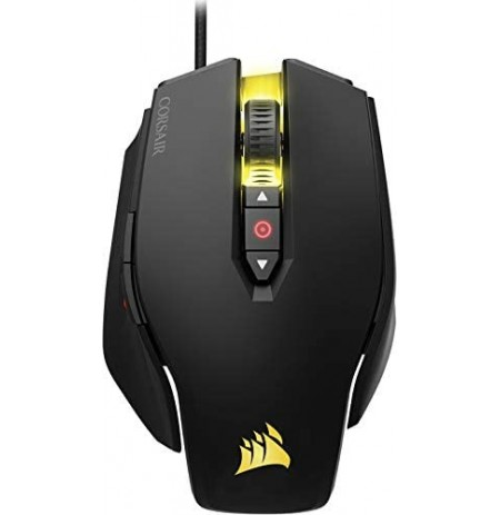 Corsair M65 PRO RGB FPS Gaming Mouse | 12000 DPI