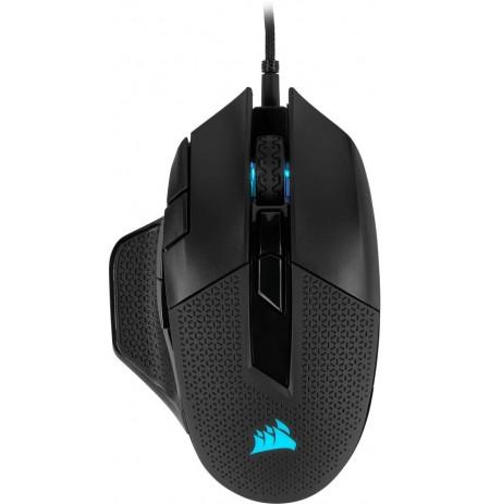 Corsair NIGHTSWORD RGB Tunable Gaming Mouse | 18000 DPI