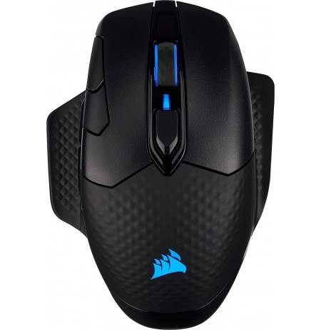 Corsair DARK CORE RGB PRO SE Wireless / Wired Gaming Mouse | 18000 DPI 2000 Hz,