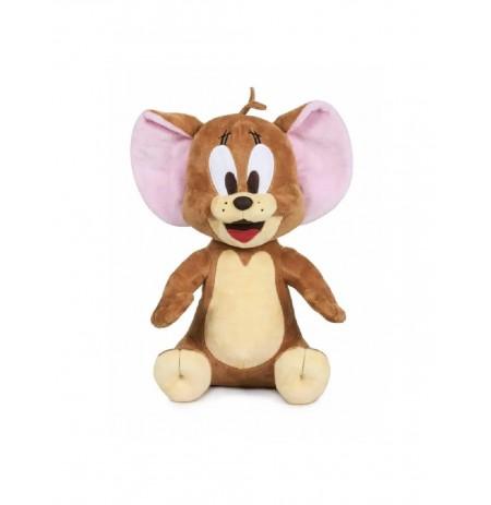 Tom & Jerry - Pliušinis žaislas Jerry 28cm