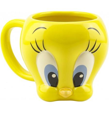 Looney Tunes - Tweety formos puodelis (330ml)