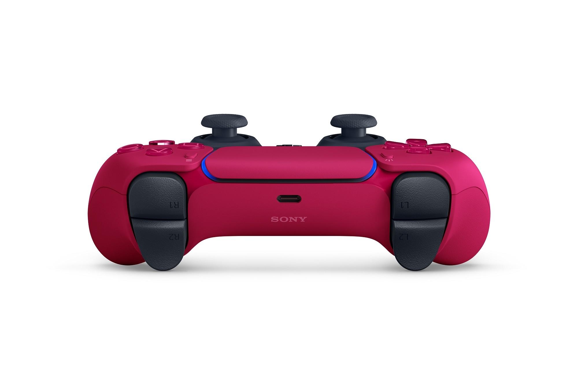 Sony PlayStation DualSense Cosmic Red belaidis valdiklis (PS5)