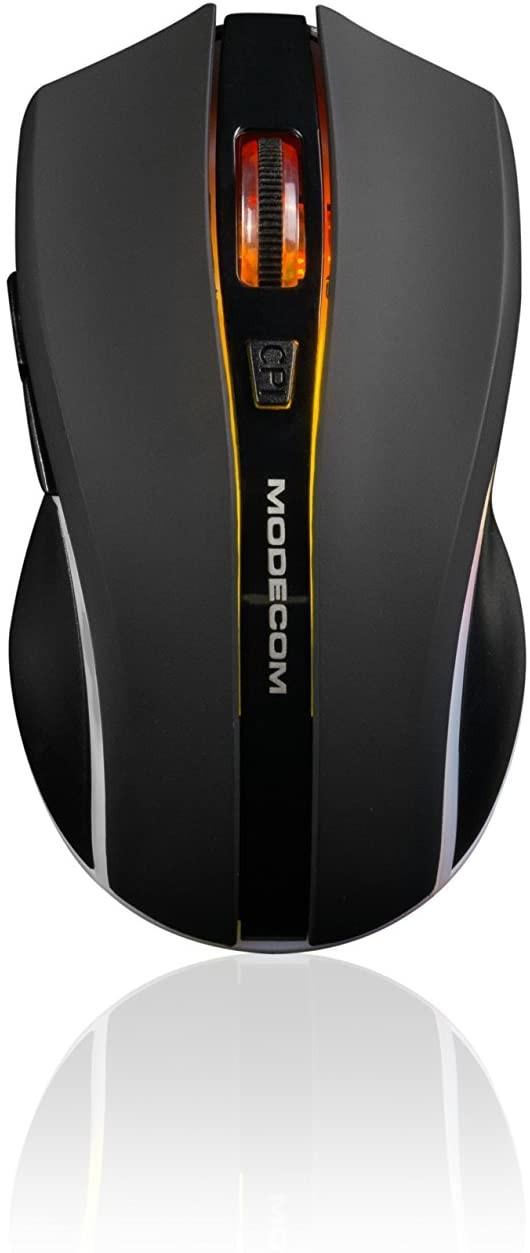 Modecom MC-WRM1 Belaidė Pelė | 1600 DPI
