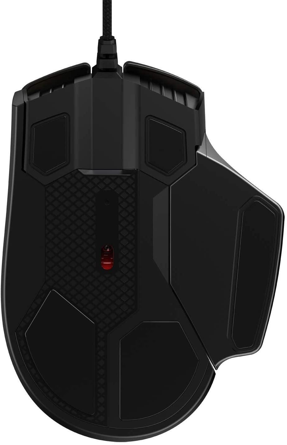 Corsair GLAIVE RGB PRO Pelė |18000 DPI