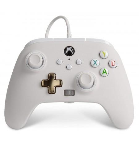 PowerA Laidinis Valdiklis    Xbox One, Series X S  (baltas)