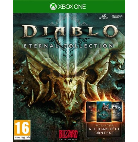 Diablo III: Eternal Collection XBOX