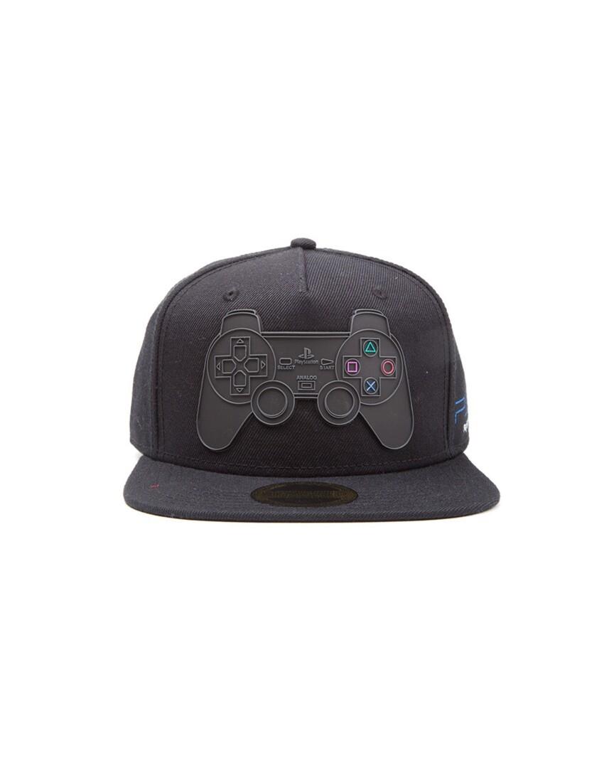 PlayStation 2 Logo kepurėlė