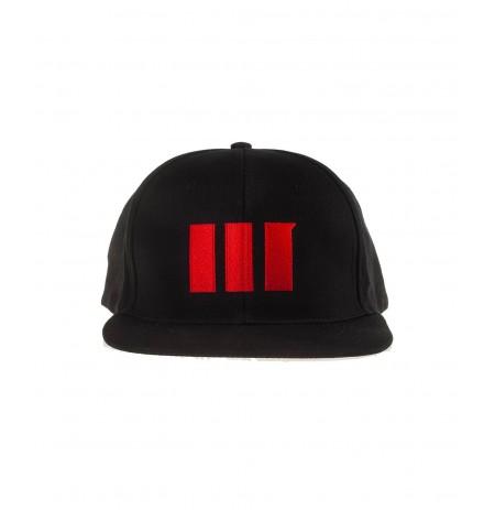 Mafia III Logo cap