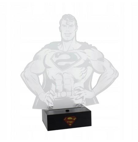 DC Comics Superman Hero Lempa