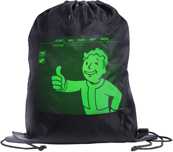 Fallout Sportinis Krepšys