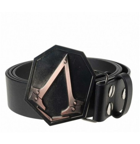 Assassin's Creed Logo Belt with Buckle XL