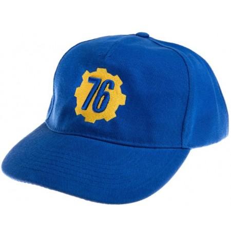 Fallout 76 Cap