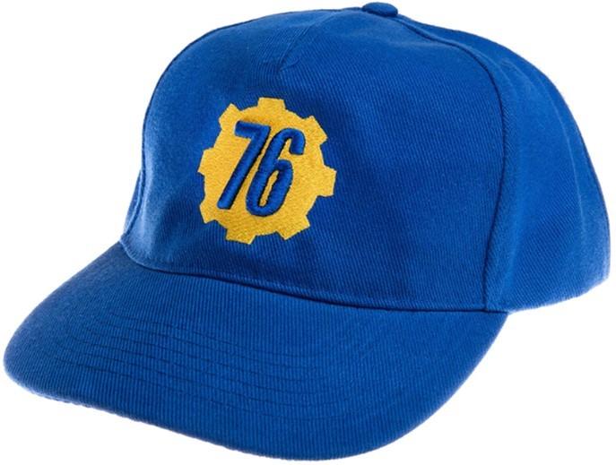 Fallout 76 kepurė
